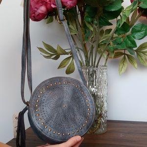 MUDD, purse!